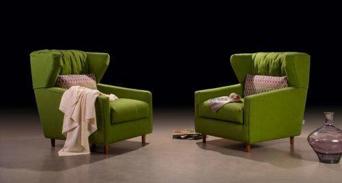 Кресло Milton фото 9
