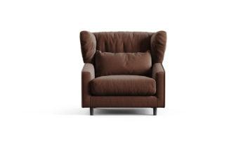 Кресло Milton фото