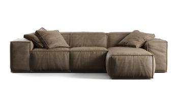 Угловой диван Melia фото