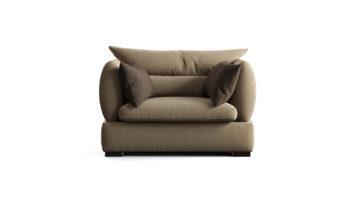 Кресло Parma фото