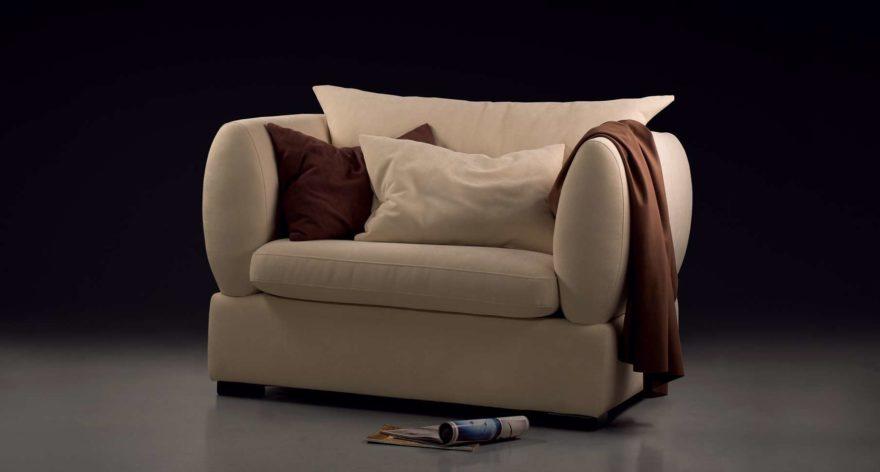 Parma armchair фото в интерьере