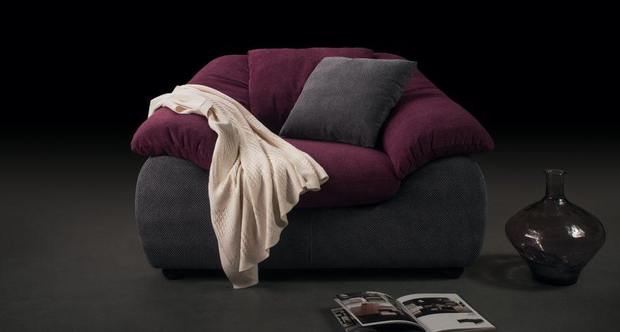 Ilaria armchair фото в интерьере
