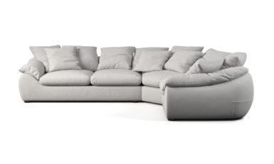 Угловой диван Ilaria фото