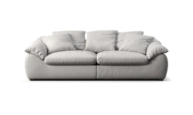 Three-seater sofa armchair фото