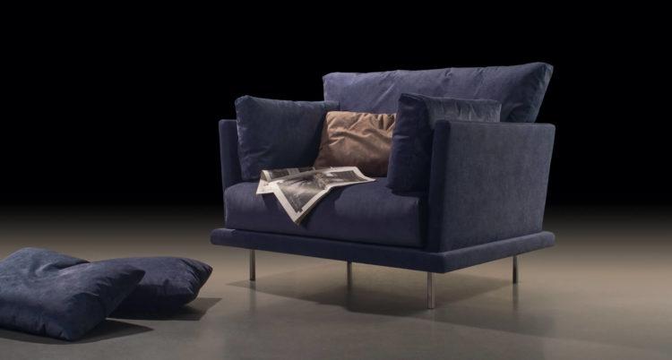 Кресло Alfinosa фото 1