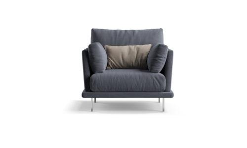 Кресло Alfinosa фото