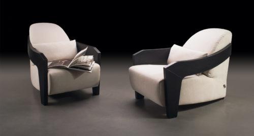 Кресло Moko фото 1