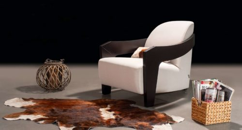 Кресло Moko фото 4