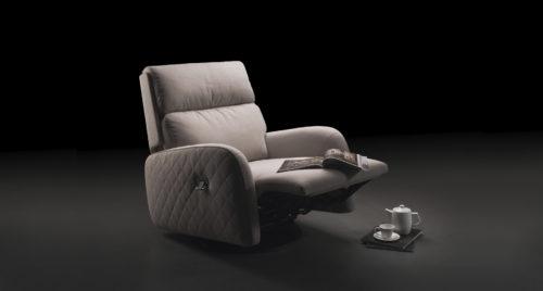 Кресло Corso фото 1