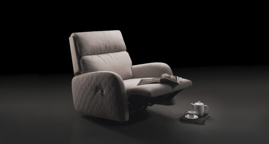 Corso armchair фото 1