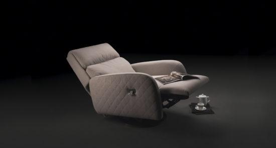 Corso armchair фото 2