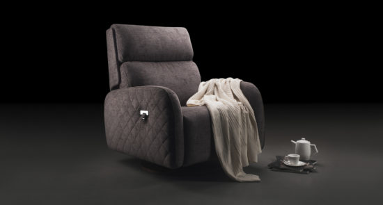 Corso armchair фото 4