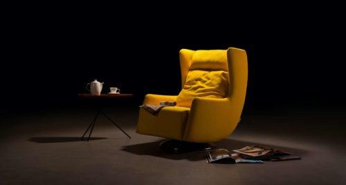 Кресло Tati фото 2