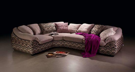 Ilaria sofa фото 5
