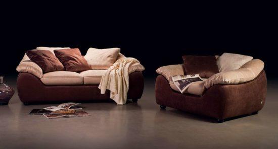 Ilaria sofa фото 6