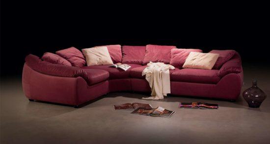 Ilaria sofa фото 3