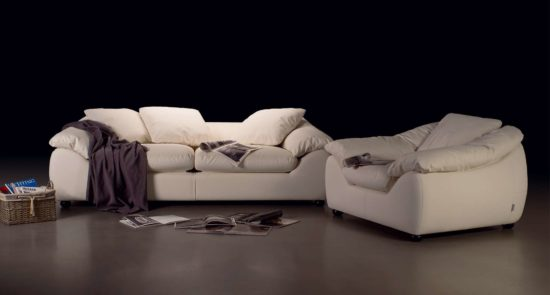Ilaria sofa фото 4