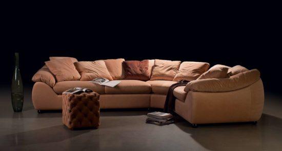 Ilaria sofa фото 7
