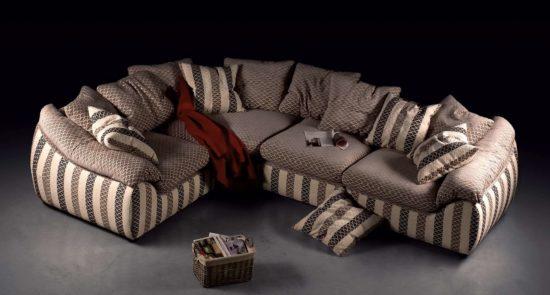 Ilaria sofa фото 11