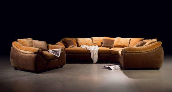 Ilaria sofa фото 9