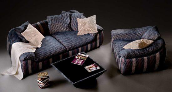 Ilaria sofa фото 10