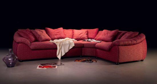 Ilaria sofa фото 13