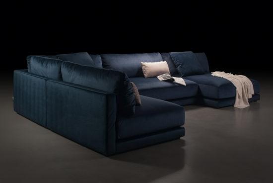 Katarina sofa фото 2