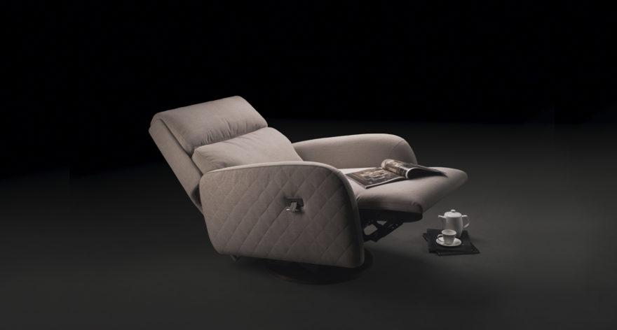 Corso armchair фото в интерьере