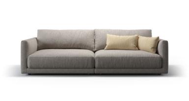 Двомісний диван KATARINA фото