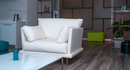 Alfinosa sofa in the interior фото 6-2