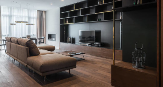 Alfinosa sofa in the interior фото 1-1