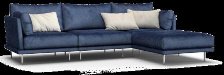 Alfinosa sofa