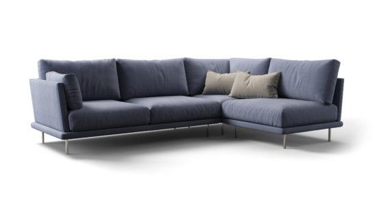 Кутовий диван ALFINOSA фото