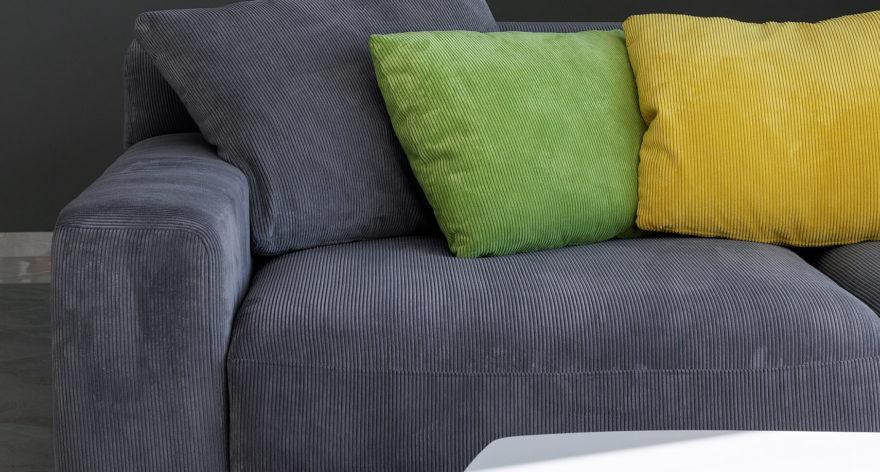 Tutto sofa in the interior фото 6