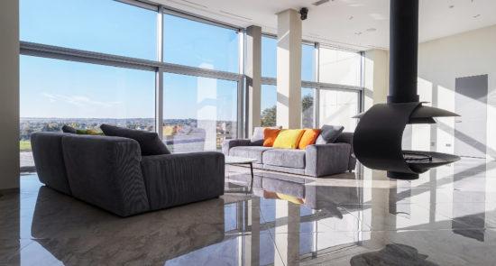 Tutto sofa in the interior фото 5-1