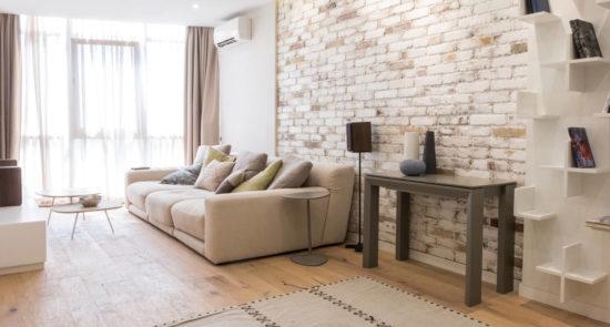 Tutto sofa in the interior фото 3-2