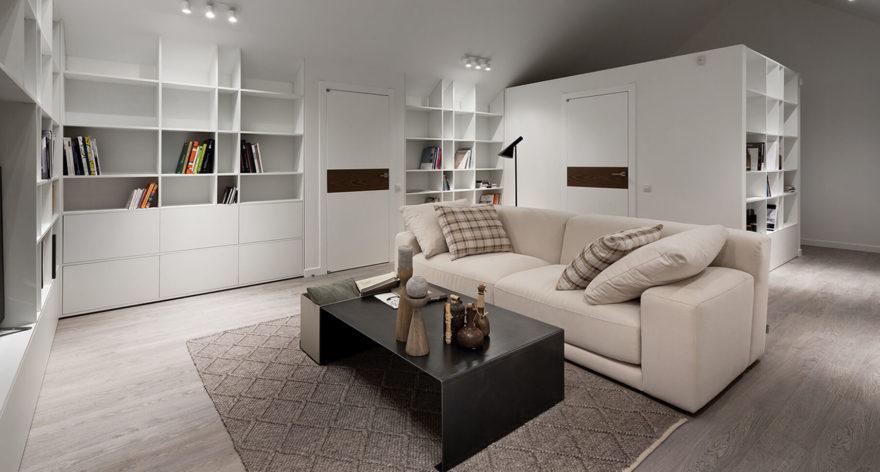 Tutto sofa in the interior фото 9