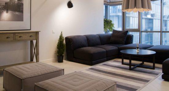 Tutto sofa in the interior фото 8-1