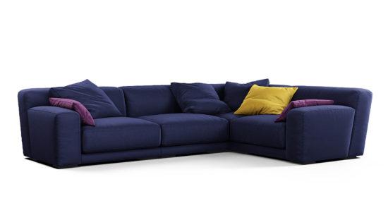 Кутовий диван TUTTO фото