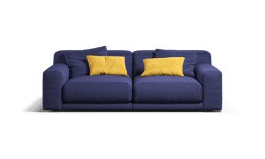 Двомісний диван TUTTO фото