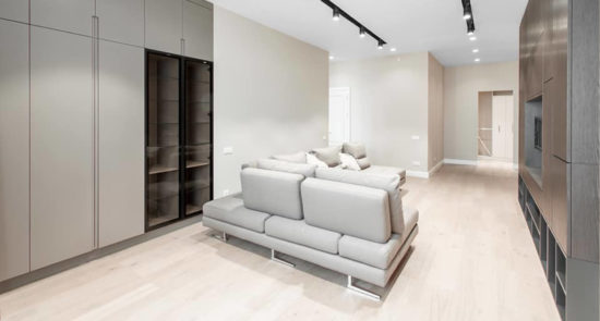 Ermes sofa in the interior фото 10-2