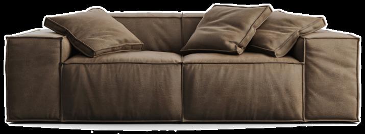 Melia sofa детали