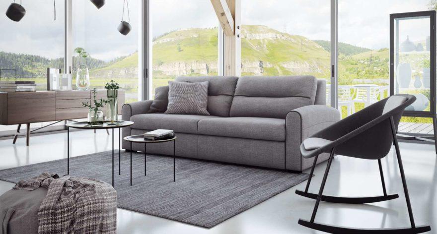 Sky sofa фото в интерьере