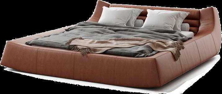 Кровать Dionigi детали