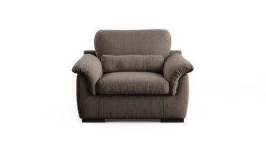 Кресло Nubi фото