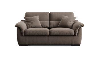 Двухместный диван Nubi фото