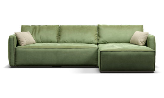 Кутовий диван ESSE фото