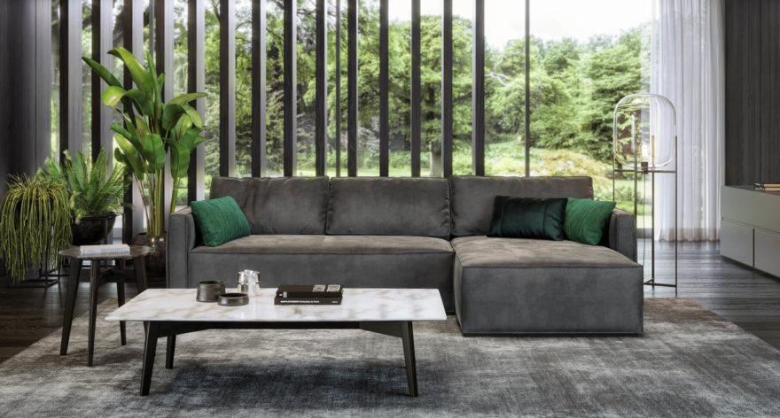 Esse sofa фото в интерьере