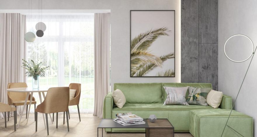 Esse sofa in the interior фото 12