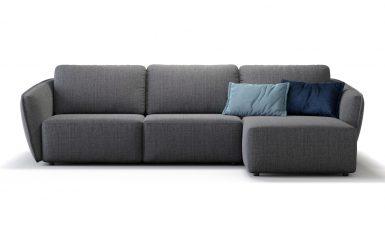 Кутовий диван MOON фото